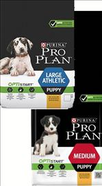 ProPlan Large / Medium Puppy Dog Food  12 kg