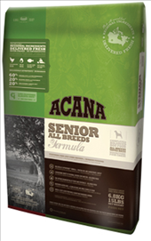 Acana Senior Dog Food   11.4 Kg