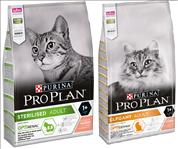 ProPlan Elegant / Sterilised Adult Cat Food  3 Kg