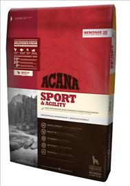 Acana Sport & Agility Dog Food 17 Kg