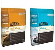 Acana Wild Prairie / Pacifica Cat Food 5.4 Kg