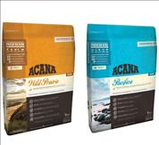 Acana Wild Prairie / Pacifica Cat Food 1.8 Kg