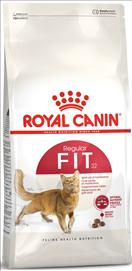 Royal Canin Fit Cat Food  4 Kg