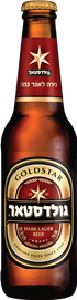 Goldstar beer bottle 330 ML