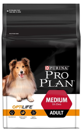 ProPlan Medium Adult Dog Food 14 kg