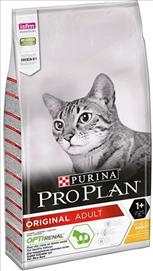 ProPlan Original Adult Cat Food 10 Kg