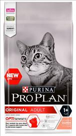 ProPlan Original Adult Salmon Cat Food 3 Kg