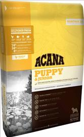 Acana Puppy & Junior Dog Food 11.4 kg