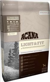 Acana Light & Fit Dog Food  11.4 Kg