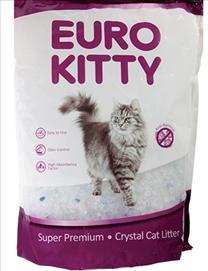 Crystal Cat Sand 3.8L 1.53 kg