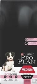 ProPlan Medium Puppy Salmon Dog Food 12 kg