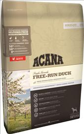 Acana Free-Run Duck Dog Food 11.4 kg