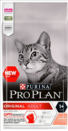 ProPlan Adult Salmon Cat Food 10 kg