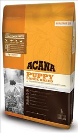 Acana Puppy - Large Breed Dog Food 11.4 kg