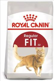 Royal Canin Fit Cat Food  4 kg