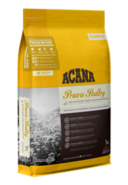 Acana Classics Prairie Poultry Dog Food 11.4 Kg