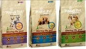 Planet Pet Adult/Puppy Dog food 3 kg